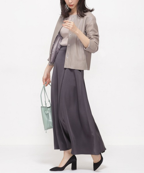 【韓国】11月の服装7