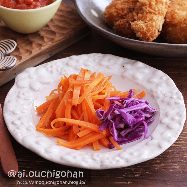 カレーに合う人気の簡単サラダ21