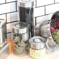 おしゃれな保存容器18選!キッチンに飾りたくなるデザイン性と機能性も重視して紹介!
