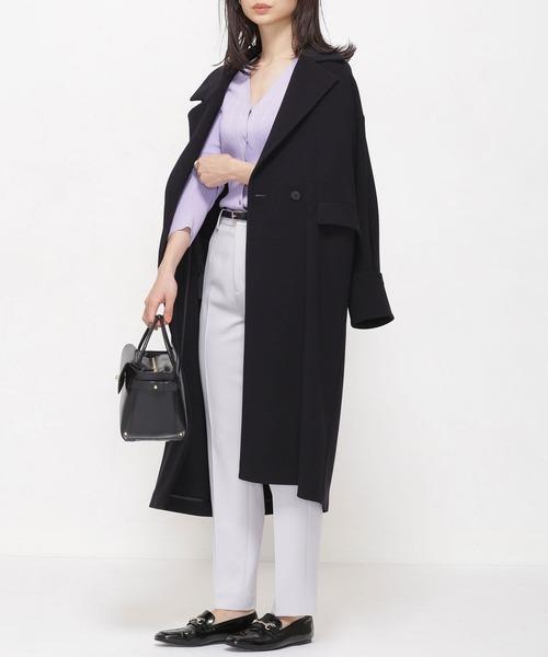 【韓国】11月の服装2