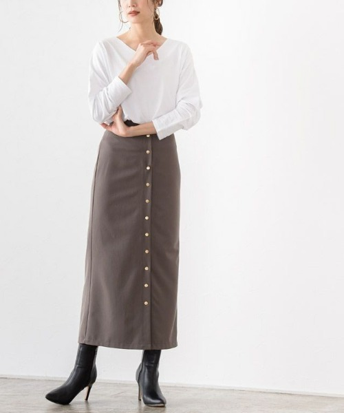 【pierrot】のスカート