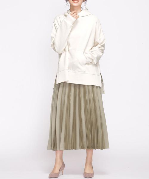 【韓国】11月の服装4