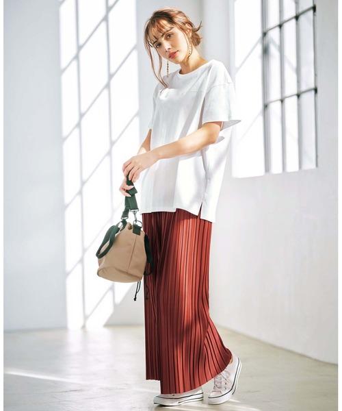 【タイ】11月の快適な服装《パンツ》3