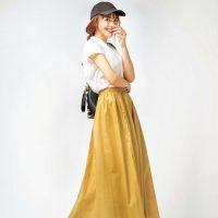 【タイ】11月の服装27選!暑さが和らぐシーズンのレディースファッション♪