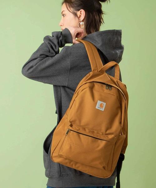 [MONO-MART] carhartt(カーハート) Trade Series Backpack トレードシリーズ バックパック