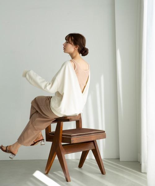 30代のための最新コーディネート【パンツスタイル】2