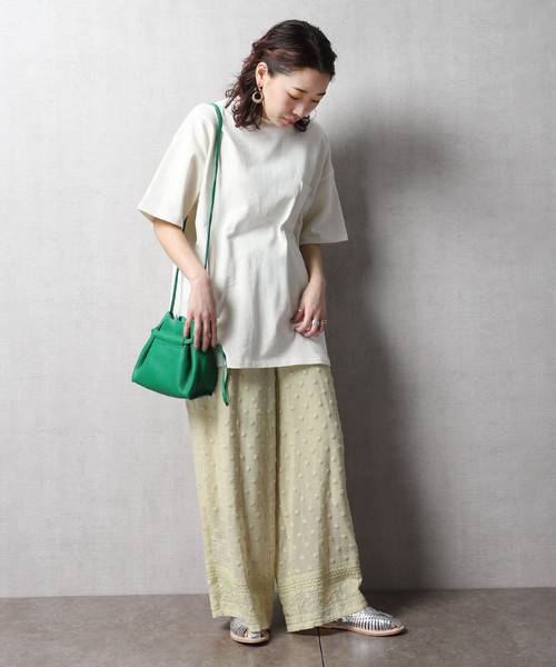 【タイ】11月の快適な服装《パンツ》2