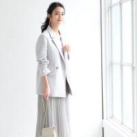 オフィスカジュアルのジャケットコーデ【2020秋冬】おしゃれな合わせ方をご紹介