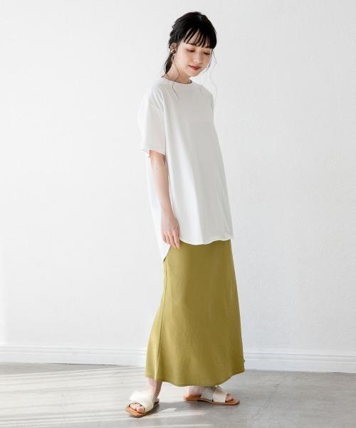 LOWRYS FARM スカート