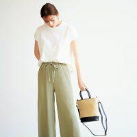 運動会コーデ【2020最新】カジュアルおしゃれなママファッション♪