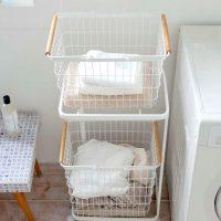 おしゃれな洗濯カゴおすすめ27選!部屋の雰囲気を邪魔しない優れたデザイン性!
