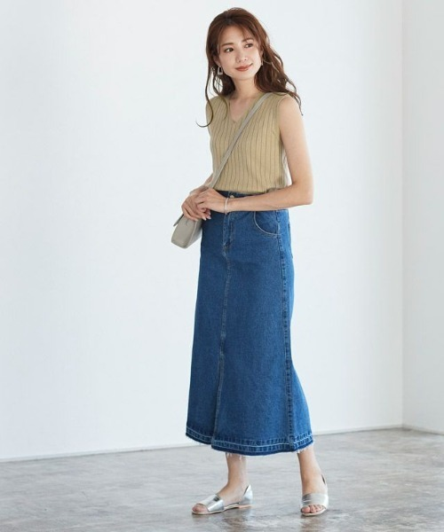 【タイ】11月の快適な服装《スカート》2