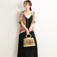 【ハワイ】11月の服装30選!雨季真っ只中なシーズンの正解ファッションは?