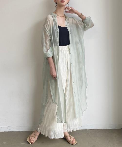 【タイ】11月の快適な服装《パンツ》7