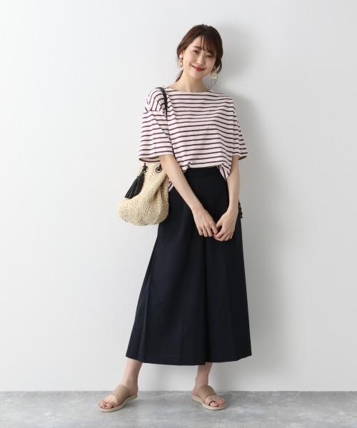 【タイ】11月の快適な服装《スカート》4