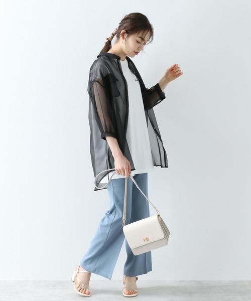 【タイ】11月の快適な服装《パンツ》5