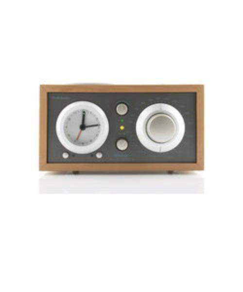 [TIMELESS COMFORT] Tivoli Audio (チボリオーディオ) Model Three BT Classic BT