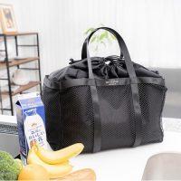 人気の折りたたみエコバッグおすすめ20選!便利で使いやすい商品を厳選してご紹介!