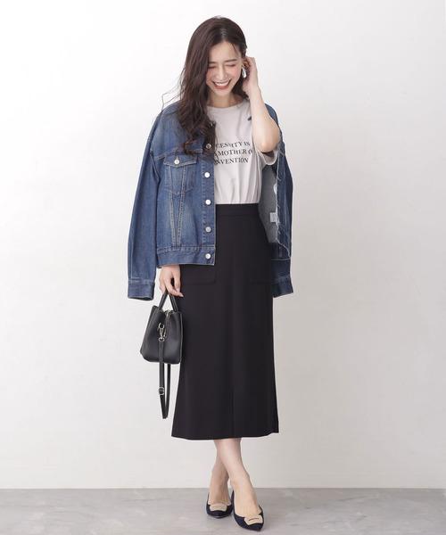 【タイ】11月の快適な服装《スカート》5