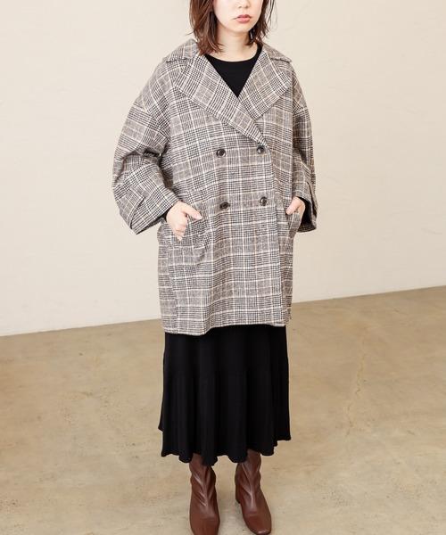 【韓国】11月の服装11