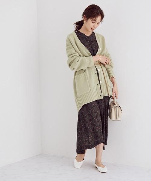 秋 レディースファッション9