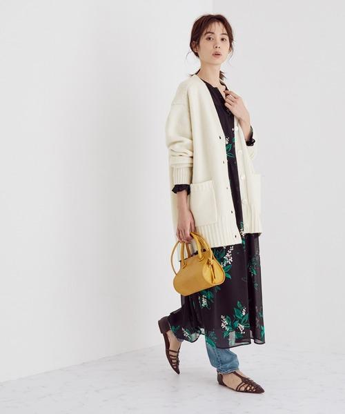 【韓国】11月の服装10