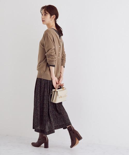 秋 レディースファッション5