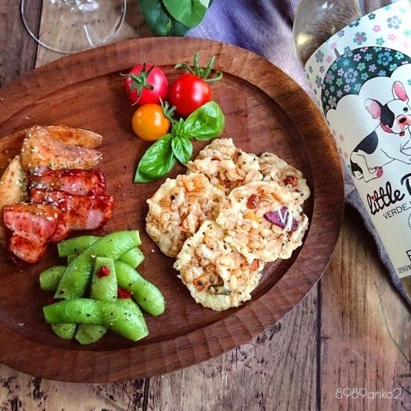 グラノーラの美味しい食べ方特集!食事3