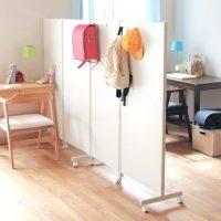 子供部屋の仕切りアイデアをご紹介!程よい距離感が作れるレイアウトとは?