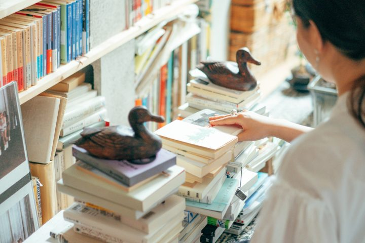 多様な世界に触れる本を大切にvvb