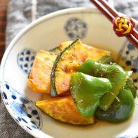 【連載】旬の夏野菜をお酢でさっぱり!!作り置きもできる副菜おかず