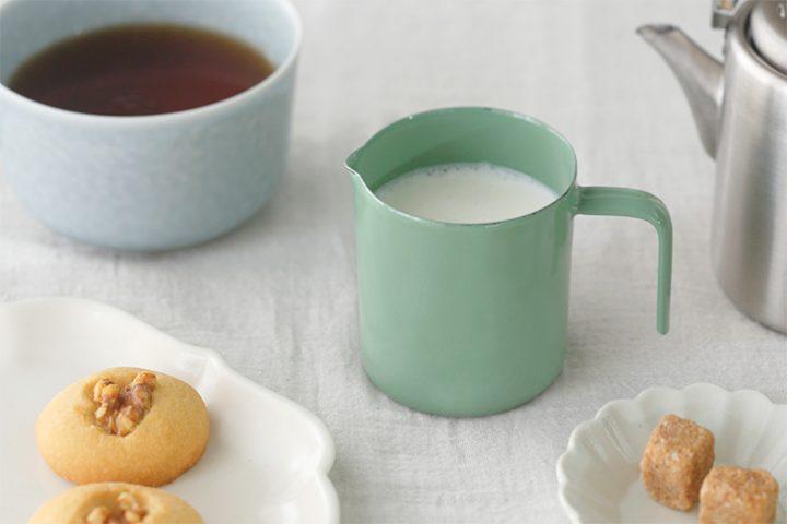 野田琺瑯 ライスカップ