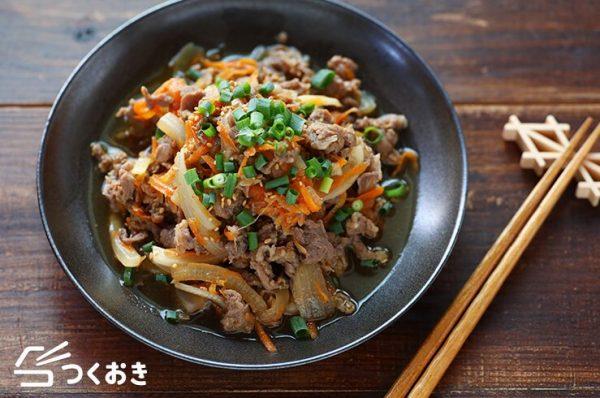 韓国の美味しい人気家庭料理レシピ☆主菜7