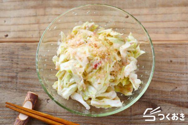彼氏が喜ぶ簡単な和食ご飯☆副菜5