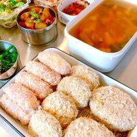 メインおかずの作り置きレシピ特集!あると便利なお肉や魚の簡単メニューを紹介!
