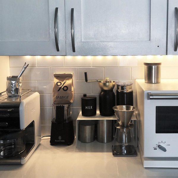 コーヒー 紅茶 収納8