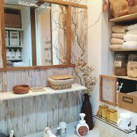 収納棚で洗面所をすっきりさせるアイデア特集!小物やタオルもおしゃれに収納♪