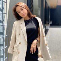 【8/31更新】読者モデル、阿部 早織が着こなす。Sサイズさんの〝OLリアルコーデ〟