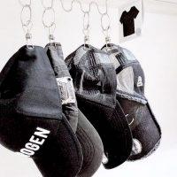 帽子収納は【100均】にお任せ!便利アイテムを活用してすっきり片付けよう♪
