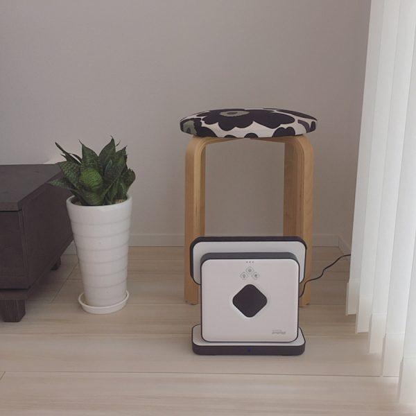 効率的でおすすめの床拭き専用ロボット