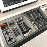 《セリア&ダイソー》商品で整えよう!おすすめのキッチン収納アイテムを紹介