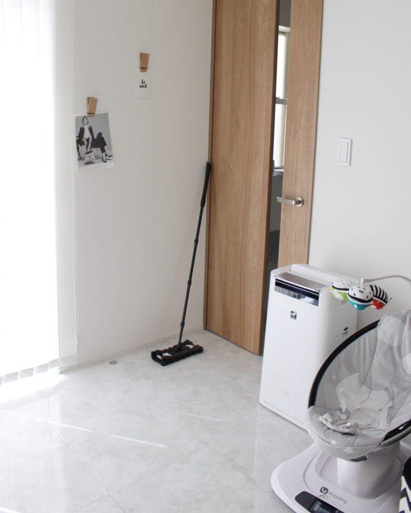おしゃれデザインでおすすめの床拭きワイパー