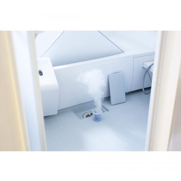 バスルーム お掃除グッズ6