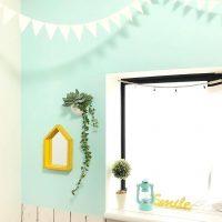 壁色に合ったインテリアコーディネート特集!おしゃれ部屋の実例と一緒にご紹介!