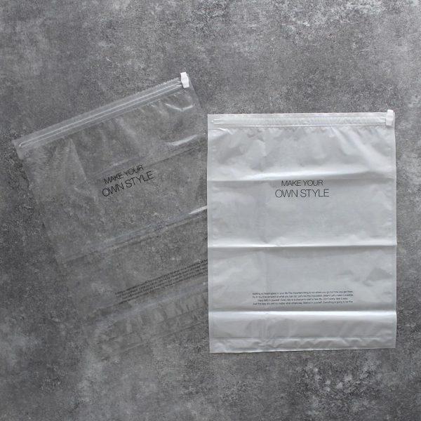 使いやすい圧縮袋