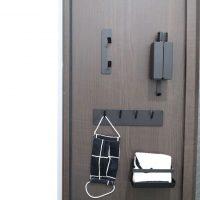 【セリア&ダイソー】商品で整う!《玄関》の収納に役立つおすすめアイテム