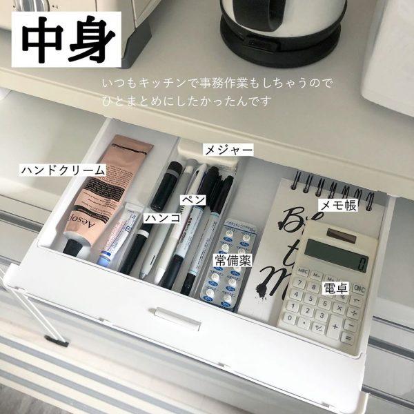 収納アイデア・アイテム19