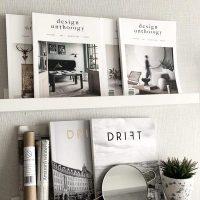 海外インテリアには欠かせない♪おすすめの《洋書&ダミーブック》を紹介