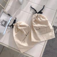 お気に入りアイテムを入れて♪《3COINS・セリアetc.》のおすすめポーチ・巾着