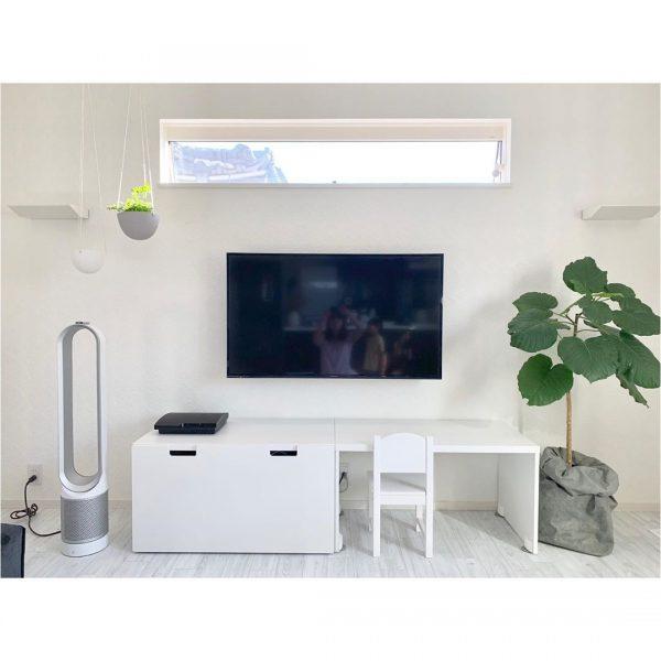 IKEA ストゥヴァ 収納システム1